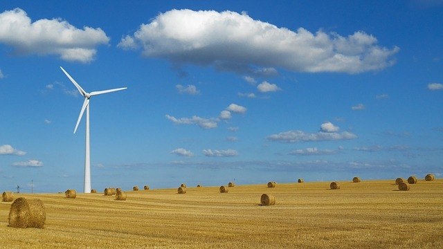 Validation de la dispense de permis de construire pour les éoliennes soumises à autorisation environnementale