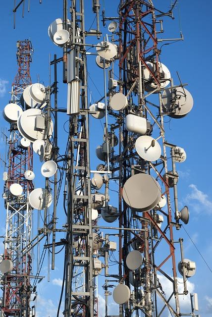 Nouvelles dispositions favorables aux antennes relais