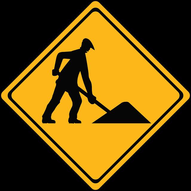 Portée de la déclaration d'ouverture de chantier