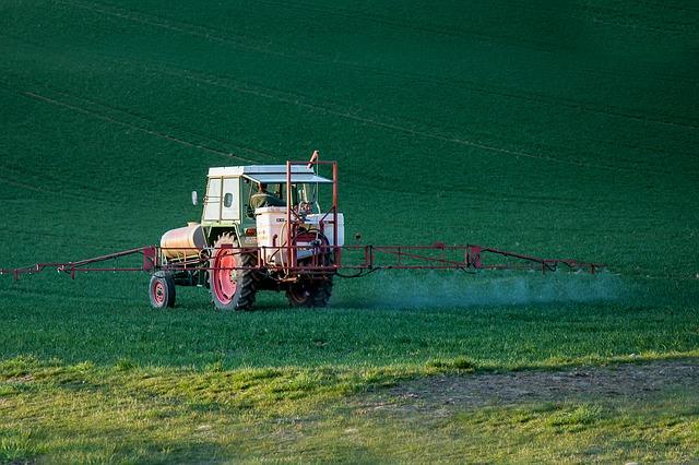 Arrêté « pesticides » : annulation partielle par le Conseil d'Etat