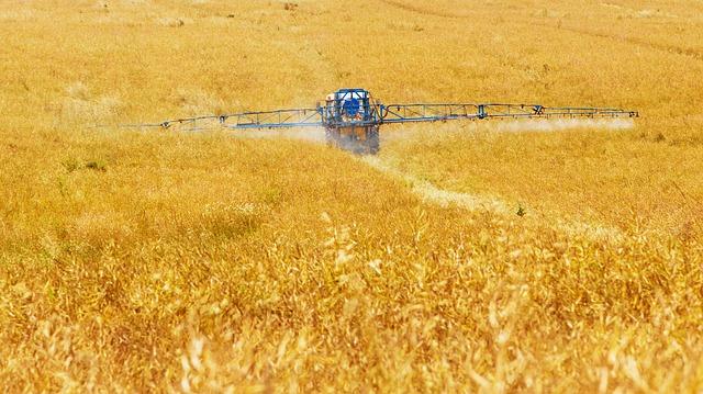 Incompétence du maire pour fixer les modalités d'utilisation des pesticides sur le territoire de sa commune