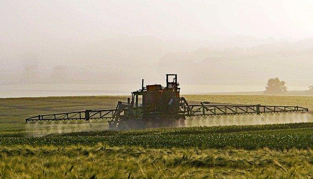 Covid 19 et pesticides : réduction des distances de sécurité à proximité des zones d'habitation