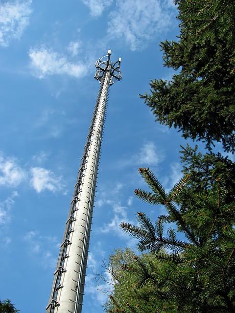 Antenne relais : appréciation de l'atteinte au caractère ou à l'intérêt des lieux avoisinants