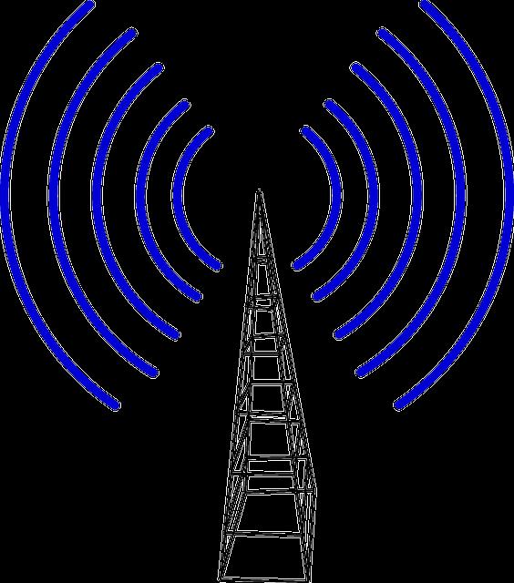 Coronavirus : installation facilitée des antennes- relais pendant la durée de l'état d'urgence sanitaire